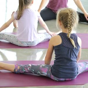 yoga class for kids, bicester yoga kids