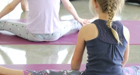 yoga class for kids, bicester yoga kids