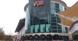 vue cinema reading