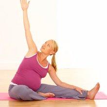 pregnancy yoga didcot, antenatal yoga didcot