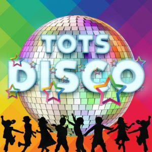 tots disco, dance class chinnor, toddler class chinnor, whats on for kids in chinnor
