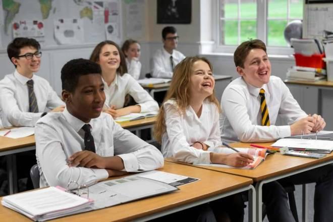 The Oratory School, boarding school Reading