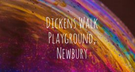 playgrounds in newbury