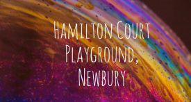 newbury playground
