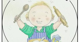 crafty cooks, preschool cookery class berkshire, toddler cookery class marlow