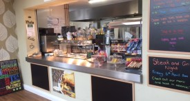 willow tree cafe kidlington, moorside place kidlington, eating out kidlington, child friendly cafe kidlington