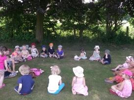 private nursery amersham, school on the green amersham, pre school amersham
