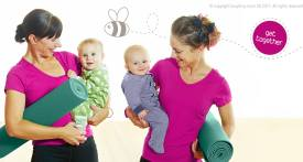 postnatal pilates class reading, baby yoga class reading, postnatal yoga class reading