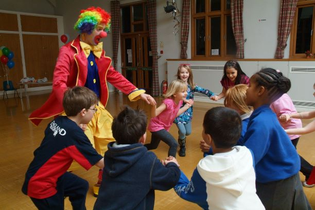 best childrens party entertainers,