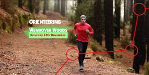 orienteering for kids, family orienteering, whats on for kids Buckinghamshire