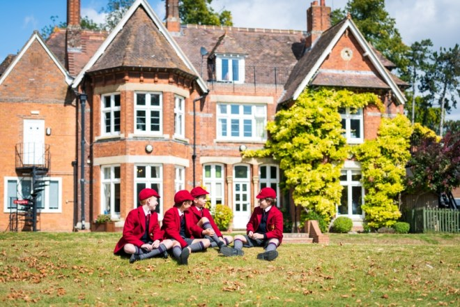 Moulsford prep school, boarding school near london, Moulsford uniform, Moulsford open morning