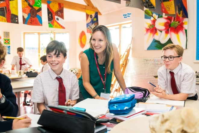 Moulsford prep school, Moulsford teaching, Moulsford uniform, Moulsford open morning