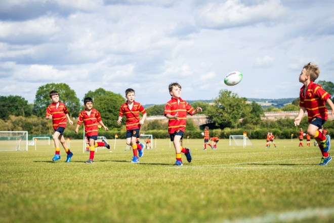 private school rugby, prep school rugby, Moulsford rugby