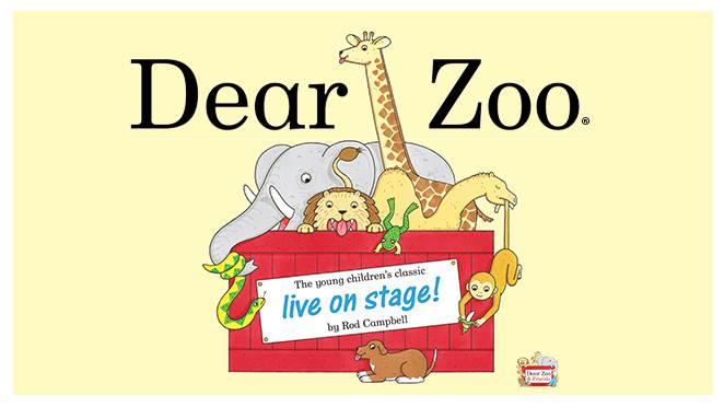dear zoo chipping norton