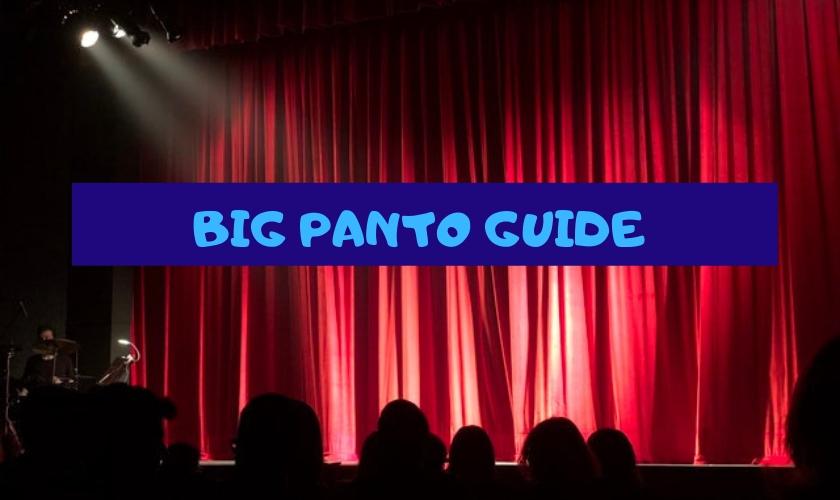 list of pantomimes, pantomime oxford, pantomime berkshire, pantomime aylesbury, pantomime milton keynes