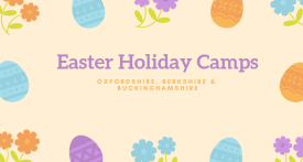 easter holiday activity camps, easter holiday kids clubs