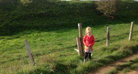 thames path family walk oxfordshire