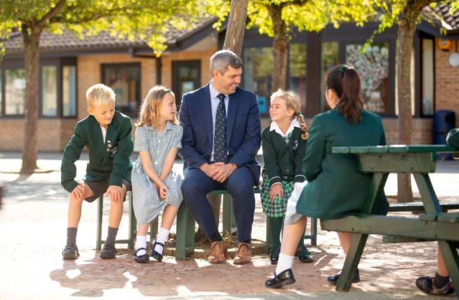 manor prep school, private school abingdon, independent school abingdon, private school south oxfordshire