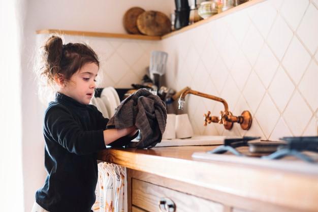 children chores
