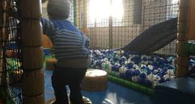 garden centre with soft play, marlow garden centre soft play