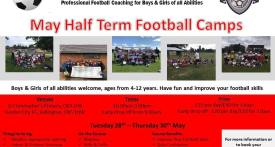 football holiday club kidlington, football holiday club oxford
