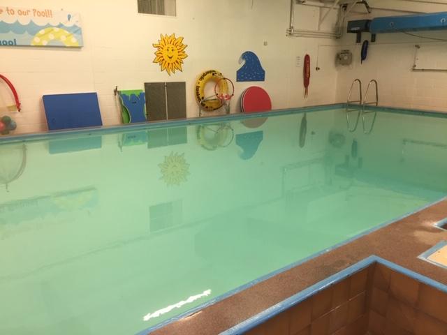 bardwell school swimming pool, bardwell pool bicester