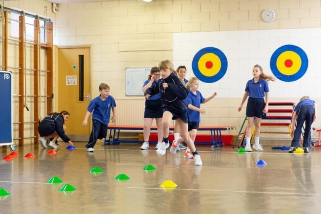 private school Abingdon, private primary school Abingdon