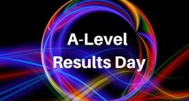 A level results, A level results day 2019