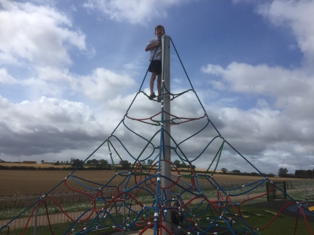 chipping norton play park, cotswold gate chipping norton play park