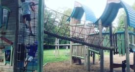 Hughenden Park, Hughenden Play Park, High Wycombe play parks
