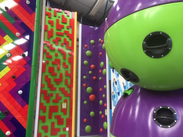 climbing wall bicester, climbing centre bicester, climbing for kids, Clip n Climb, Clip and Climb