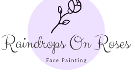 face painter Bicester, childrens face painter, glitter bar party bicester