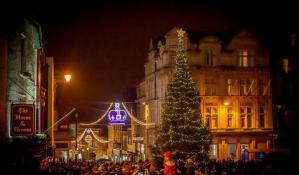 windsor christmas lights 2019, christmas lights switch on windsor