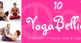 pregnancy yoga class, postnatal yoga class