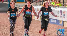 Carlisle half marathon