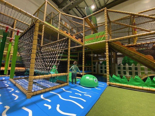 carterton soft play, soft play Carterton, Carterton Leisure Centre soft play, Witney soft play
