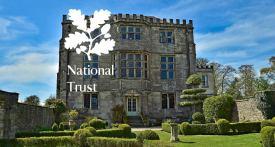 Newark Park national trust, National Trust Gloucestershire