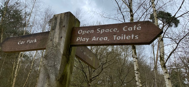 Black Park Country Park attractions