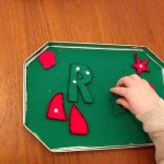 diy kids felt board, make your own felt board, kids felt board