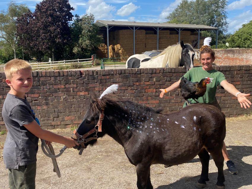 manor farm holiday club, best holiday club gloucestershire, half term holiday club Gloucestershire