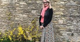 Dragon School Oxford Head Teacher, Emma Goldsmith headteacher, prep school Oxford