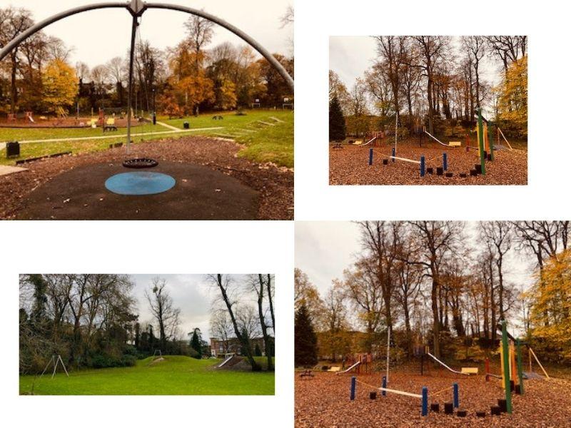 Grenfell park, grenfell park maidenhead, grenfell playground parking