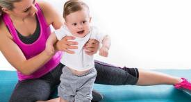 mum and baby exercise class berkhamsted, postnatal fitness class berkhamsted