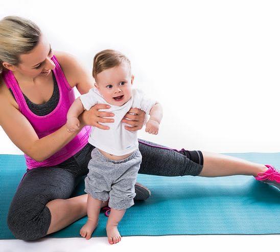 mum and baby exercise class berkhamsted, postnatal fitness class berkhamsted