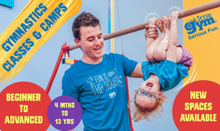 gymastic classes for kids windsor, gymnastic summer camp windsor