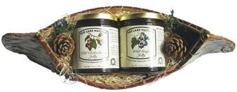 Jelly/Jam Canoe - Red Lake Nation Foods