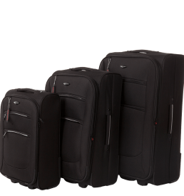 50FIVE Soft Luggage Full Set