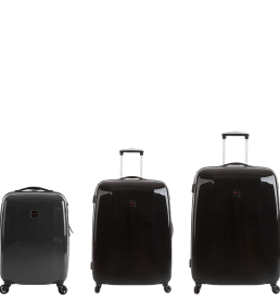 60TWO Hardsided Luggage Full Set