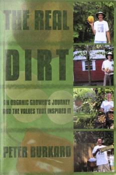 real-dirt-book