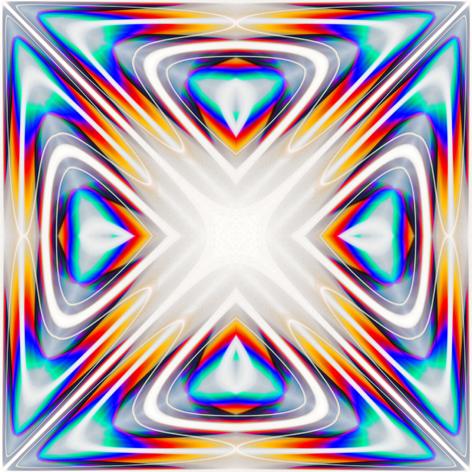 terry Light Magica Mandala